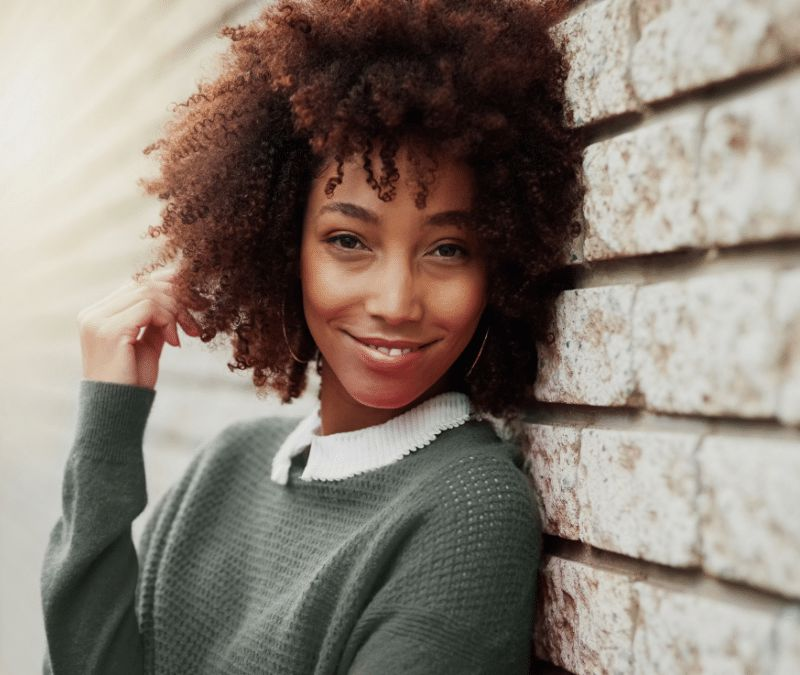afro hair care for women